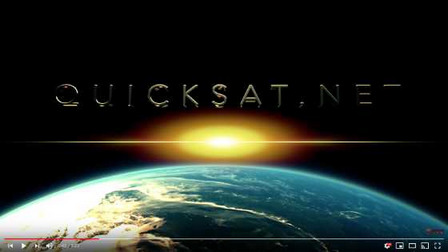 QuickSat.NET Global High Speed Satelliten Internet Technologie